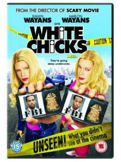 White Chicks [Edizione: Regno Unito]