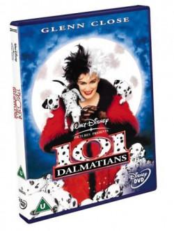 101 Dalmatians [Edizione: Regno Unito]