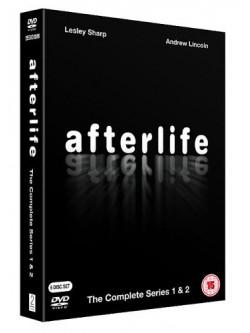 Afterlife: Series 1 & 2 (5 Dvd) [Edizione: Regno Unito]