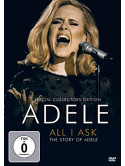 Adele - All I Ask - The Story