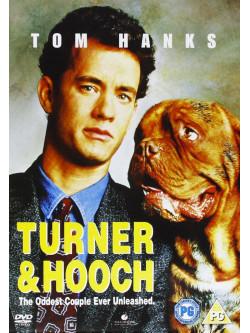 Turner & Hooch [Edizione: Regno Unito]