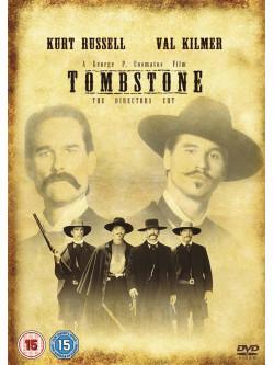 Tombstone [Edizione: Regno Unito]