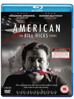 American - The Bill Hicks Story [Edizione: Regno Unito]