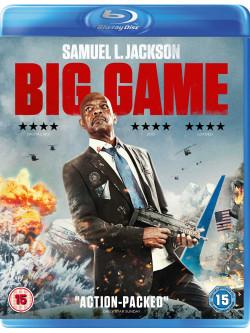 Big Game - Big Game [Edizione: Regno Unito]