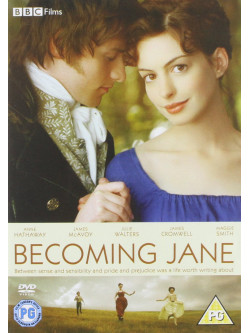 Becoming Jane [Edizione: Regno Unito]