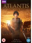 Atlantis - Season 2 - Part 1 (2 Dvd) [Edizione: Regno Unito]