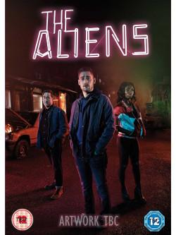 Aliens. The (2 Dvd) [Edizione: Regno Unito]