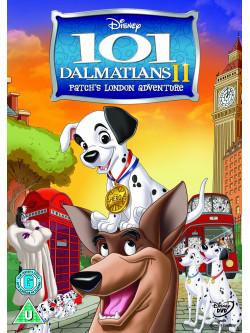 101 Dalmations 2 - Patch'S London Adventure [Edizione: Regno Unito]