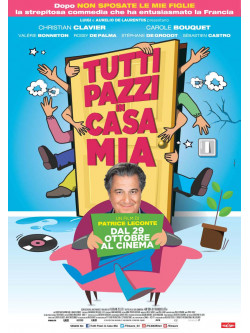 Tutti Pazzi In Casa Mia (Ex-Rental)