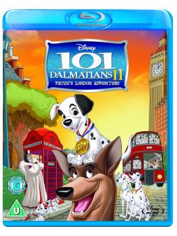 101 Dalmatians 2 - Patch'S London Adventure [Edizione: Regno Unito]