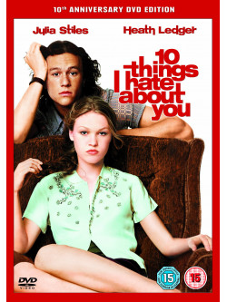 10 Things I Hate About You: 10Th Anniversary Edition [Edizione: Regno Unito]