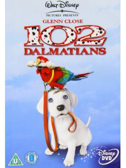 102 Dalmatians [Edizione: Regno Unito]