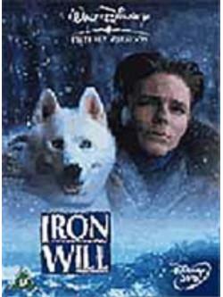Iron Will [Edizione: Regno Unito]