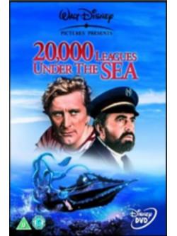 20 . 000 Leagues Under The Sea [Edizione: Regno Unito]