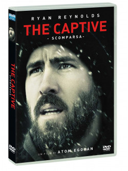 Captive (The) - Scomparsa