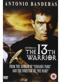 13Th Warrior [Edizione: Regno Unito]