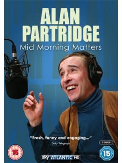Alan Partridge: Mid Morning Matters [Edizione: Regno Unito]