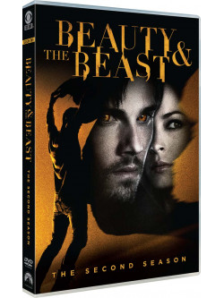 Beauty And The Beast - Stagione 02 (6 Dvd)