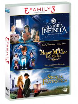 Storia Infinita (La) / Tata Matilda / Storia Fantastica (La) (Ltd) (Family 3) (3 Dvd)