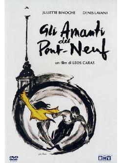 Amanti Del Pont-Neuf (Gli)
