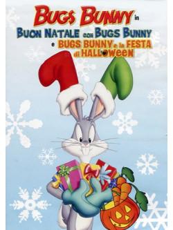 Looney Tunes - Buon Natale Con Bugs Bunny / La Festa Di Halloween (2 Dvd)