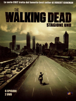 Walking Dead (The) - Stagione 01 (2 Dvd)