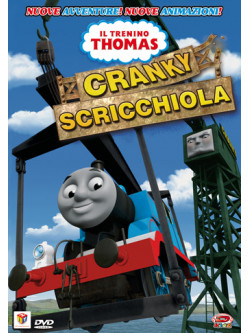 Trenino Thomas (Il) 01 - Cranky Scricchiola