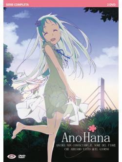 Ano Hana - Serie Completa (Eps 01-11) (2 Dvd)