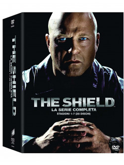 Shield (The) - Serie Completa - Stagione 01-07 (28 Dvd)