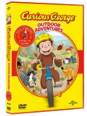 Curioso Come George - Avventure All'Aperto (SE) (Dvd+Family Activity Booklet)