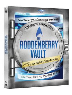 Star Trek - The Roddenberry Vault (3 Blu-Ray)