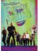 Suicide Squad (3D) (Blu-Ray 3D)