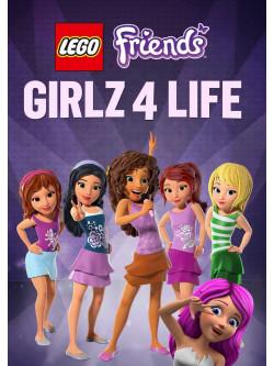 Lego - Friends - Il Film - Amiche Per Sempre