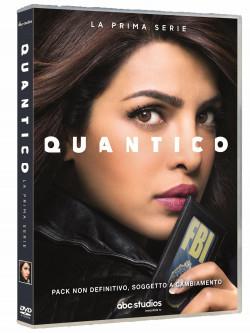 Quantico - Stagione 01 (6 Dvd)