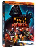 Star Wars - Rebels - Stagione 02 (3 Dvd)