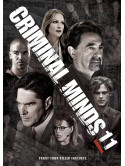 Criminal Minds - Stagione 11 (5 Dvd)