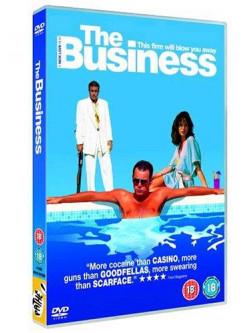 Business. The [Edizione: Regno Unito]