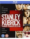 Stanley Kubrick Collection (The) (8 Blu-Ray) [Edizione: Regno Unito]