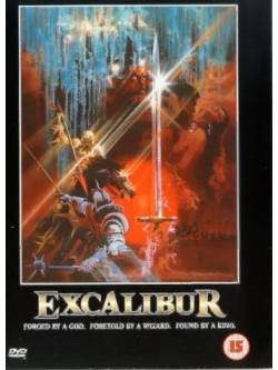 Excalibur [Edizione: Regno Unito]
