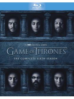 Game Of Thrones S6 [Edizione: Regno Unito]