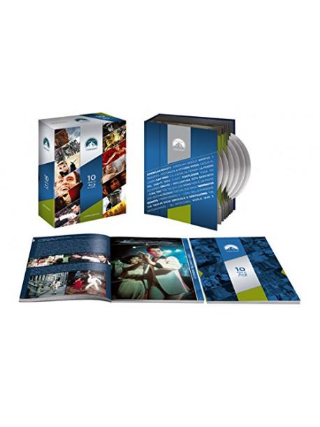 10 Anni Di Blu-Ray Paramount Collection (Ed. Limitata E Numerata) (25 Blu-Ray+Booklet)