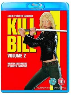 Kill Bill Volume 2 [Edizione: Regno Unito]