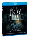 Boy (The)