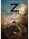 Z Nation - Stagione 01 (4 Dvd)