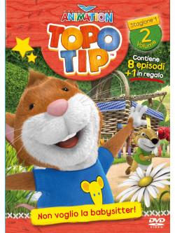 Topo Tip - Non Voglio La Babysitter!
