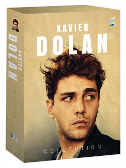 Xavier Dolan Collection (4 Dvd)