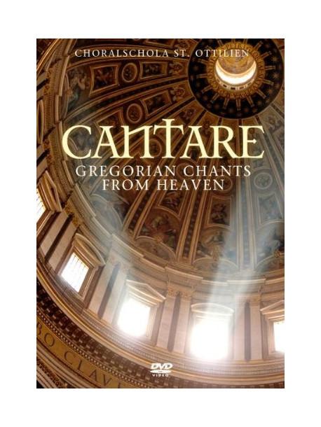 Cantare - Gregorian Chants