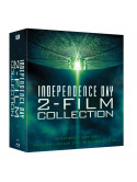 Independence Day (1996) / Independence Day - Rigenerazione (2 Blu-Ray)