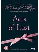Acts Of Lust - The Sensual Collection