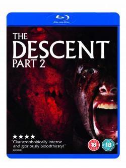 Descent Pt 2. The [Edizione: Regno Unito]